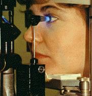Esami ottici per il glaucoma