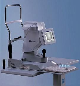 Strumenti di biometria per la cataratta